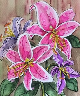 Finley's Flowers