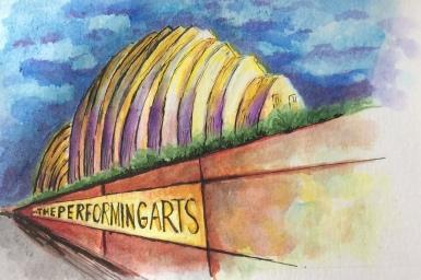 Preforming Arts in KC