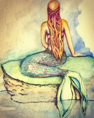 Emily's Mermaid