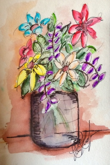Mason Flowers
